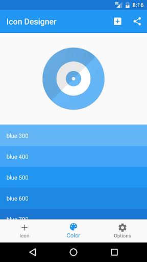 Icon Designer  screenshots 1