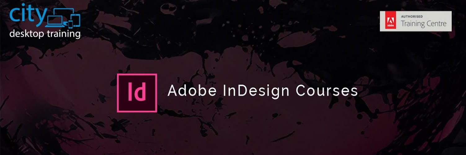 Adobe InDesign Essentials