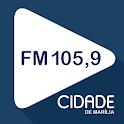 CidadedeMarilia icon