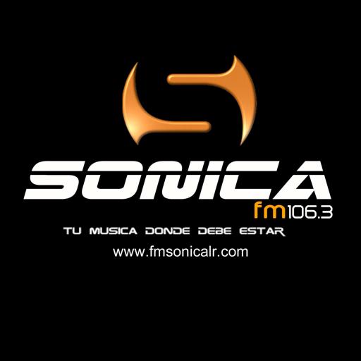 Sonica Fm 106.3
