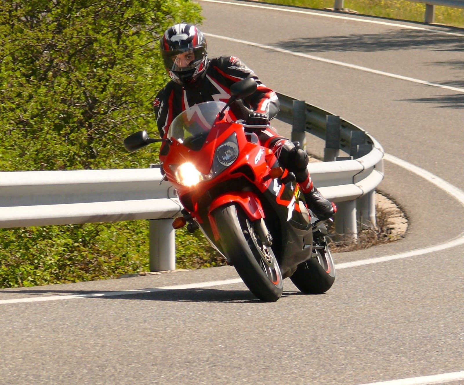 Motorcycle Safety Tips for the Summer
