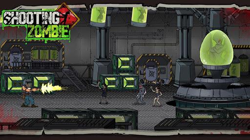 Shooting Zombie screenshot 4