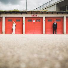 Wedding photographer Michał Grajkowski (grajkowski). Photo of 17.09.2015