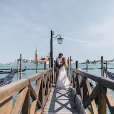 Wedding photographer Svetlana Bennington (benysvet). Photo of 23.03.2017