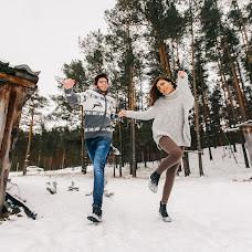 Wedding photographer Mikhail Belkin (MishaBelkin). Photo of 29.12.2015