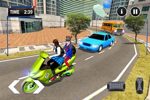 High School Boy Virtual Life  screenshots 7
