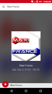 Maxi France- screenshot thumbnail