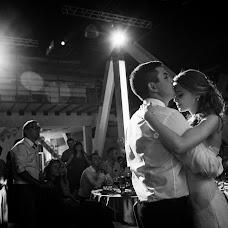 Wedding photographer Aleksandr Klimashin (alexmix). Photo of 19.01.2016