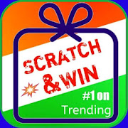 Lucky Scratch Card And Win\ud83d\udcb2