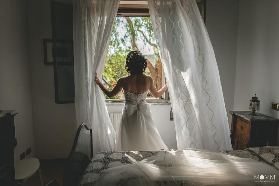 Wedding photographer Antonio Bonifacio (MommStudio). Photo of 24.01.2019
