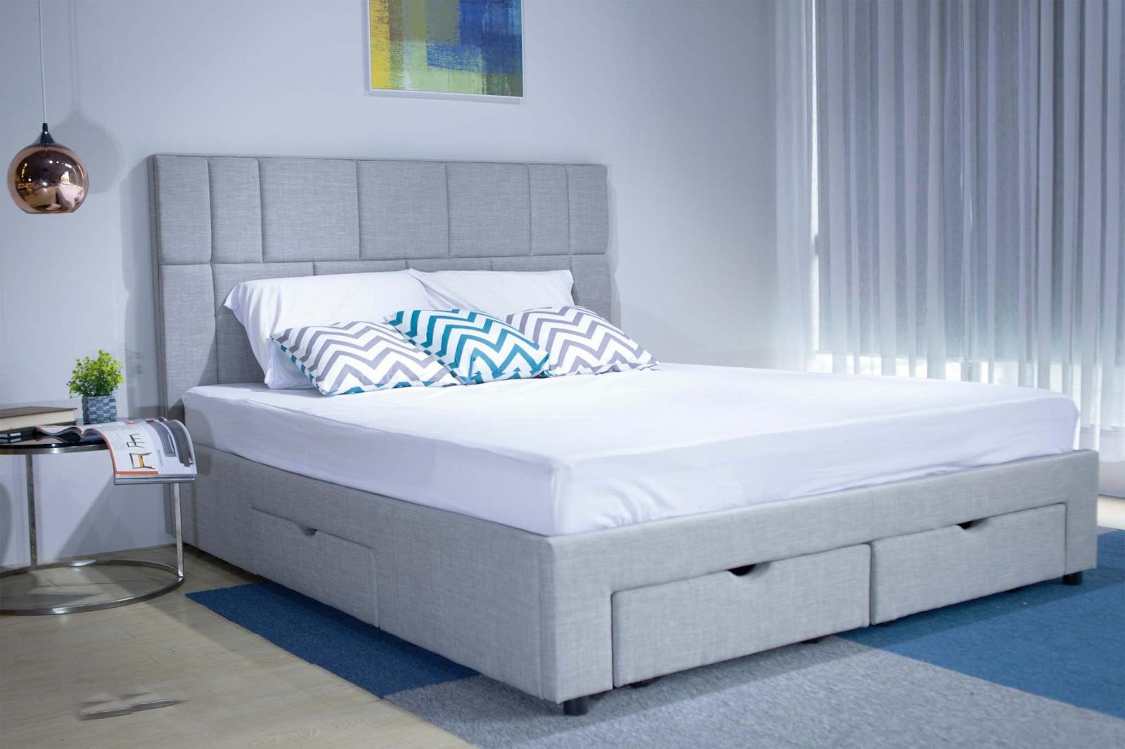 Giường ngủ thông minh là xu hướng tiêu dùng