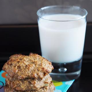 Oatmeal Breakfast Cookies Recipes