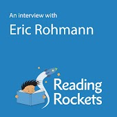 An Interview With Eric Rohmann