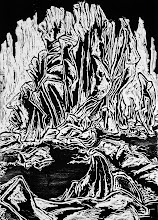 "Photo: ""Tors: Woodcut"" (1 of 8)"