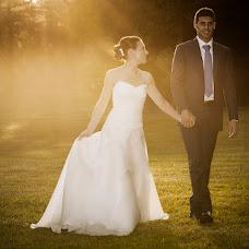 Wedding photographer raffaele DELLA PACE (dellapace). Photo of 07.01.2015