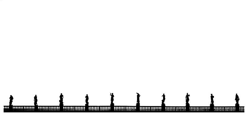 statue di ruspy