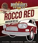 Bootlegger's Rocco Red Ale