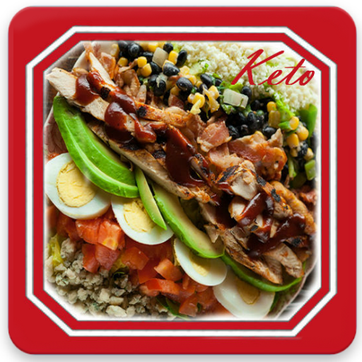 100+ Keto Diet Recipes 2020 3.0 screenshots 2