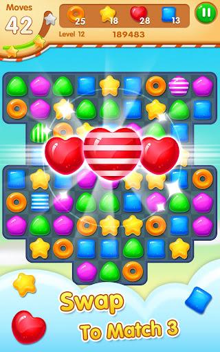 Magic Candy  captures d'u00e9cran 9