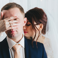 Wedding photographer Aleksey Shamsutdinov (shamsphoto). Photo of 07.01.2018