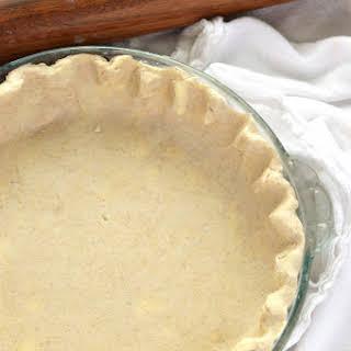 Tapioca Flour Pie Crust Recipes.