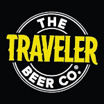 Logo for The Traveler Beer Co.