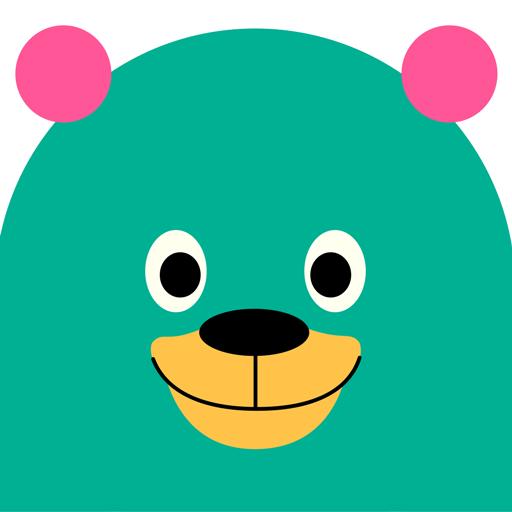 Khan Academy Kids: Jeux et livres pédagogiques