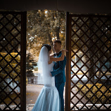Wedding photographer Evgeniy Moldovanyuk (Moldowano). Photo of 04.10.2013