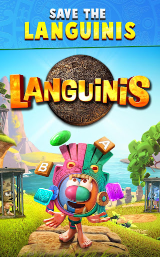 Languinis: Word Game - screenshot