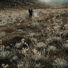 Wedding photographer Frank lobo Hernandez (franklobohernan). Photo of 17.02.2018