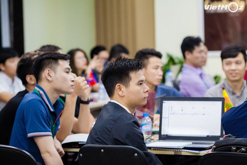 Khai giảng khoá học Facebook Marketing tháng 4/2017
