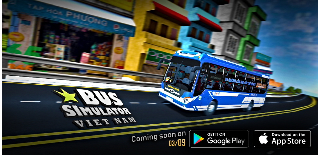 Download Bus Simulator Vietnam APK + OBB latest version 5 1 5 for android  devices