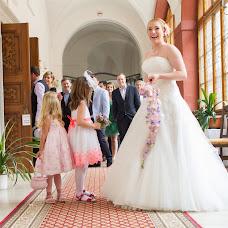 Wedding photographer Roman Krejcik (fotork). Photo of 11.04.2017