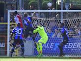 Mouscron s'offre le Club de Bruges !