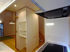 Photo: キッチン