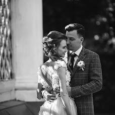 Wedding photographer Zoya Pavkina (ZoyaPavkina). Photo of 19.09.2017