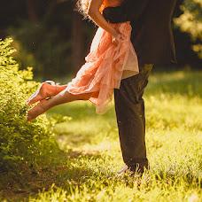 Wedding photographer Olga Khayceva (Khaitceva). Photo of 12.06.2015
