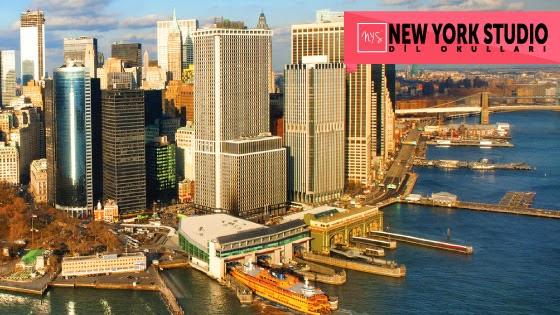 New York Studio Dil Okulları GooglePlus  Marka Hayran Sayfası