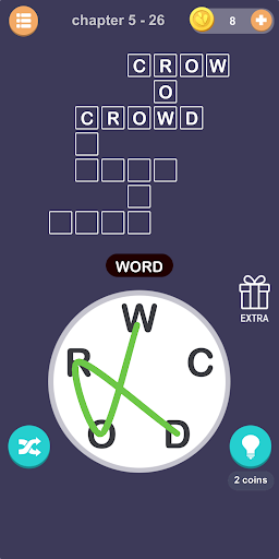 Word Connect - Free Word Games  screenshots EasyGameCheats.pro 3