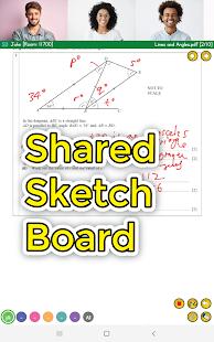 Download SketchMeet - Remote Tutoring For PC Windows and Mac apk screenshot 1
