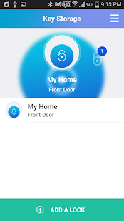 App Yale Bluetooth Key APK for Windows Phone