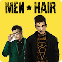 Men Hairstyle Ideas icon