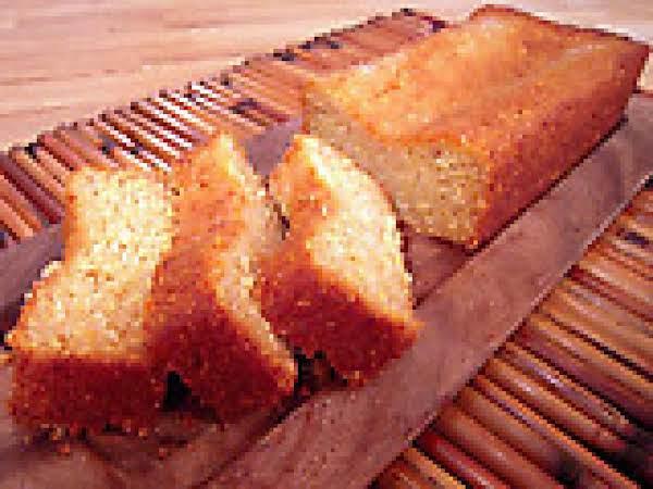 Cornbread With Applesauce Recipe