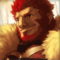 【FGO】イスカンダルの再臨画像とマテリアル情報 | FGO攻略wiki ...