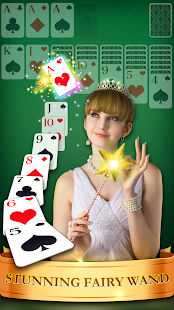 Download Free Solitaire - funny CardGame For PC Windows and Mac apk screenshot 2