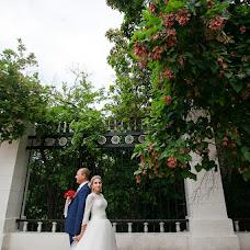 Wedding photographer Marina Mazepina (mazepina). Photo of 26.01.2016