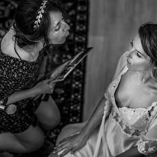 Fotógrafo de bodas Rafael ramajo simón (rafaelramajosim). Foto del 28.08.2017