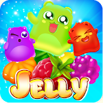 Jelly Paradise Icon