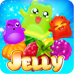 Jelly Paradise for PC and MAC
