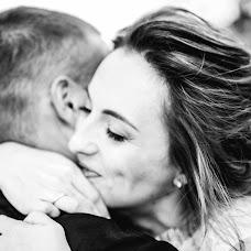 Wedding photographer Dmitriy Grankin (Grad). Photo of 25.08.2017
